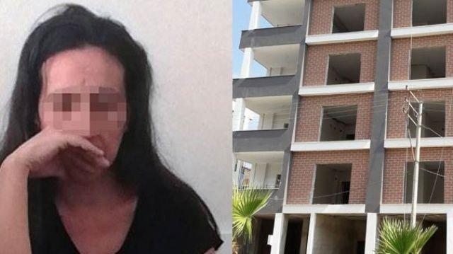 Oğlunu boğarak öldüren annenin ifadesi kan dondurdu