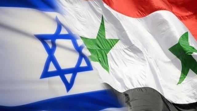 İsrail'den İran ve Suriye'ye tehdit