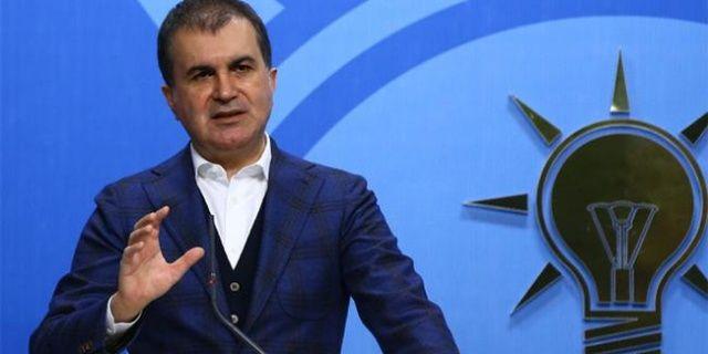 AK Parti'den yerel seçim ve afla ilgili flaş açıklama