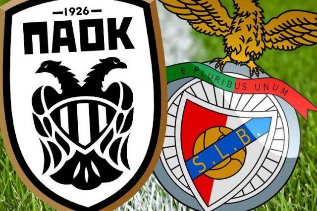 PAOK - Benfica maçı canlı izle! PAOK Benfica maçını şifresiz veren kanallar
