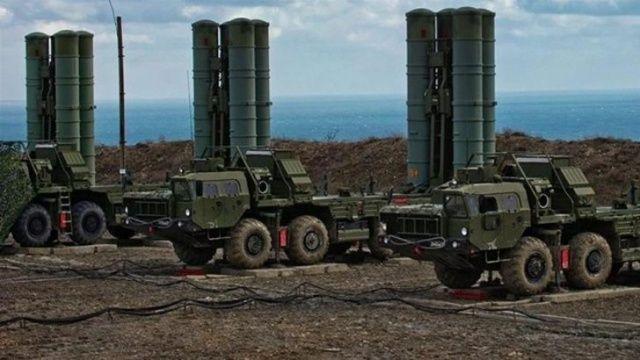 Türkiye'den flaş S-400 füzeleri açıklaması