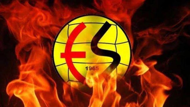 Yok olmanın eşiğindeki Eskişehirspor'dan tarihi çağrı