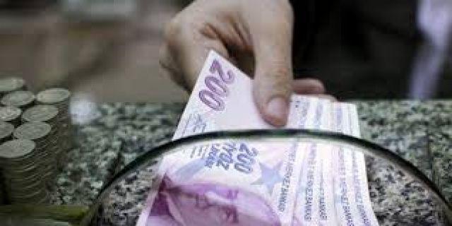 En düşük maaş 2 bin 304 lira olacak