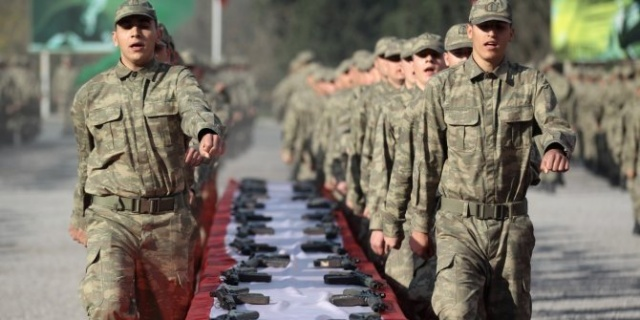 Bedelli askerlik için kaç kişi başvurdu?