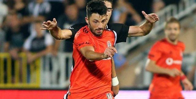 Beşiktaş Partizan maçı canlı izle! Şifresiz veren kanallar