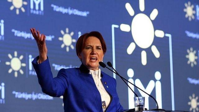 İYİ Parti'den flaş açıklama! Bütün yöneticilerin istifası istendi...