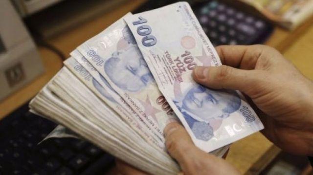 Devletten 8 bin 402 lira destek