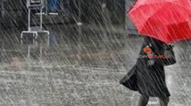 Meteoroloji'den birçok ile uyarı geldi