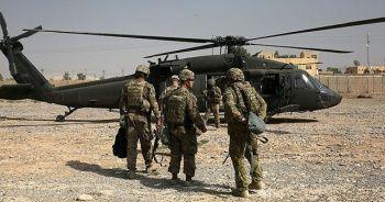 ABD güçleri İran sınırına konuşlandı