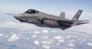 ABD Senatosundan F-35 savaş uçaklarında yaptırım kararı çıktı