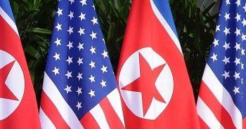 ABD'den Kuzey Kore ile ilişkili kişi ve kuruluşlara yaptırım