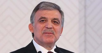 Abdullah Gül'den dolar açıklaması!