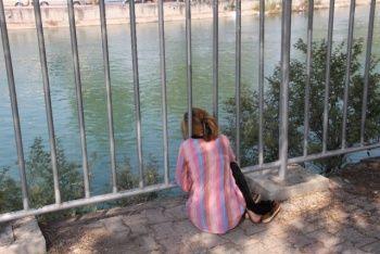 Adana'da bu sabah... Duyan herkes onunla ağladı