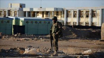 Afganistan'da Taliban'dan askerî üsse saldırı: 38 ölü