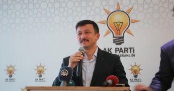AK Parti'li isimden Abdullah Gül'e: