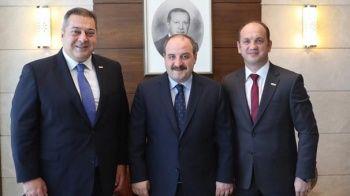 Alman devinden Türkiye'ye milyarlık yatırım