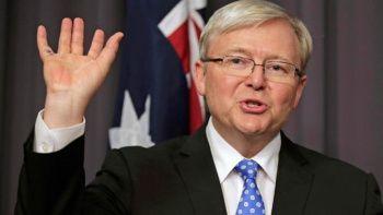 Avustralyalı eski başbakan sert çıktı! 'Demokrasinin en büyük kanseri o'