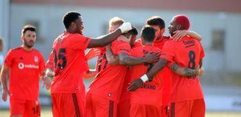 Beşiktaş B36 Torshavn Maçı 6-0 özeti ve full gölleri izle
