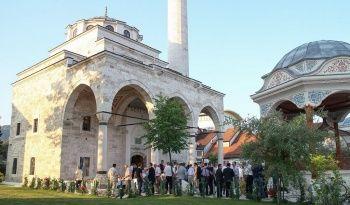Bosna Hersek'teki Osmanlı camisine saldırı
