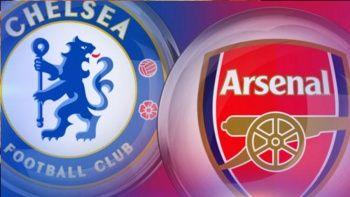 Chelsea - Arsenal maçı canlı izle! Şifresiz veren kanallar