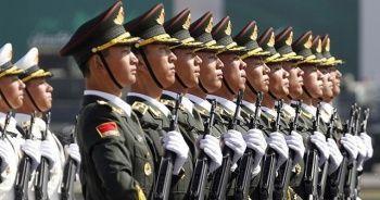 Çin Afganistan'a askerî kamp inşa ediyor