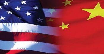 Çin'den ABD'ye çok sert uyarı