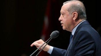 Cumhurbaşkanı Erdoğan ilk talimatı verdi!
