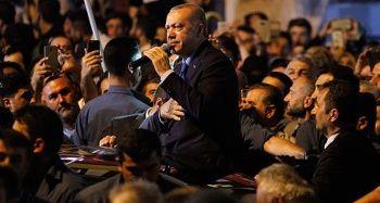 Cumhurbaşkanı Erdoğan'dan dolar mesajı