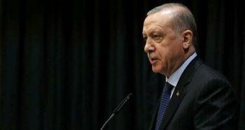 Cumhurbaşkanı Erdoğan'dan flaş dolar ve altın çağrısı