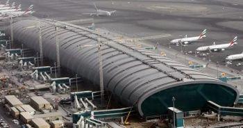 'Dubai Havalimanı'na İHA saldırısı' iddiası