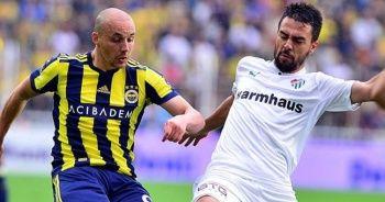 Fenerbahçe Bursaspor maçı özeti golleri izle