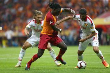 Gomis için İstanbul'a geldiler! İşte transferin detayları...