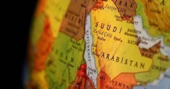 Husilere ait insansız hava aracı Suudi güçleri vurdu: Çok sayıda ölü var