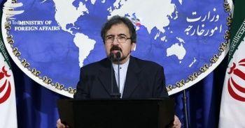 İran: Her zaman Türkiye'nin yanındayız
