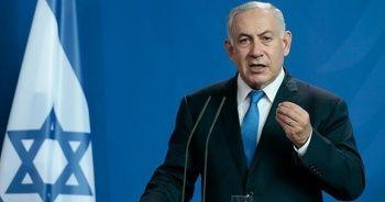 İsrail Başbakanı Netanyahu'dan İran'a tehdit