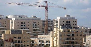 İsrail'den Kudüs'te Yahudiler için 20 bin yeni konut kararı