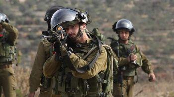 İsrail'den Lübnan askerlerine saldırı
