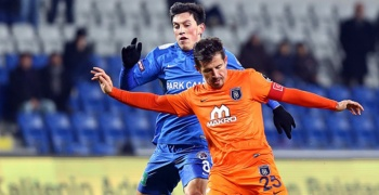 Kasımpaşa - Başakşehir maçı canlı izle