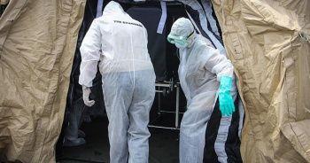 Kongo Demokratik Cumhuriyeti'nde Ebola salgını: 23 ölü