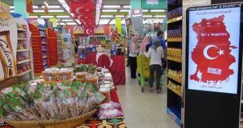 Lübnanlı firmadan 'Türk Ürünleri Haftası' kampanyası
