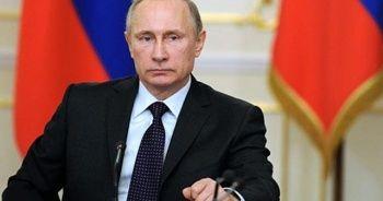 Rusya'da yer yerinden oynuyor! Putin 15 generali görevden aldı
