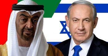 Skandal Türkiye çağrısında şoke eden İsrail ve BAE detayı