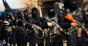 Terör örgütünün sözde lideri ve 250 militanı teslim oldu!