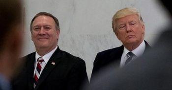 Trump açıkladı: Gitmemesini istedim