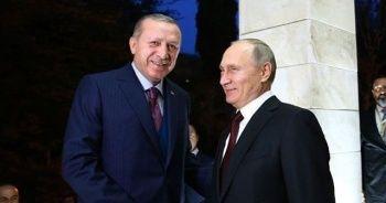Türkiye ve Rusya'dan ortak savaş uçağı sinyali
