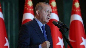 Türkiye'ye sürpriz ziyaret