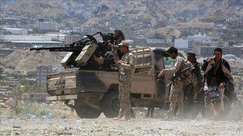 Yemen'de şiddetli çatışma: Çok sayıda Suudi Arabistan askeri öldürüldü
