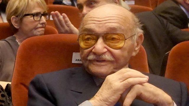 Ünlü yapımcı-yönetmen hayatını kaybetti