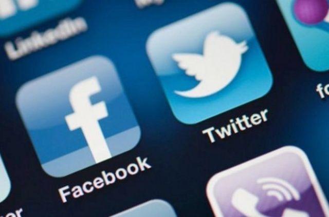 Facebook ve Twitter'a kötü haber!