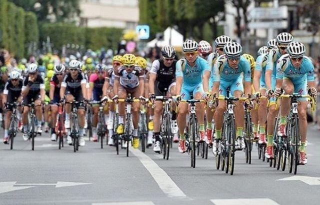 Bisiklet yarışlarının en prestijlisi nerede yapılıyor? | 6 Eylül Hadi İpucu Sorusu Burada